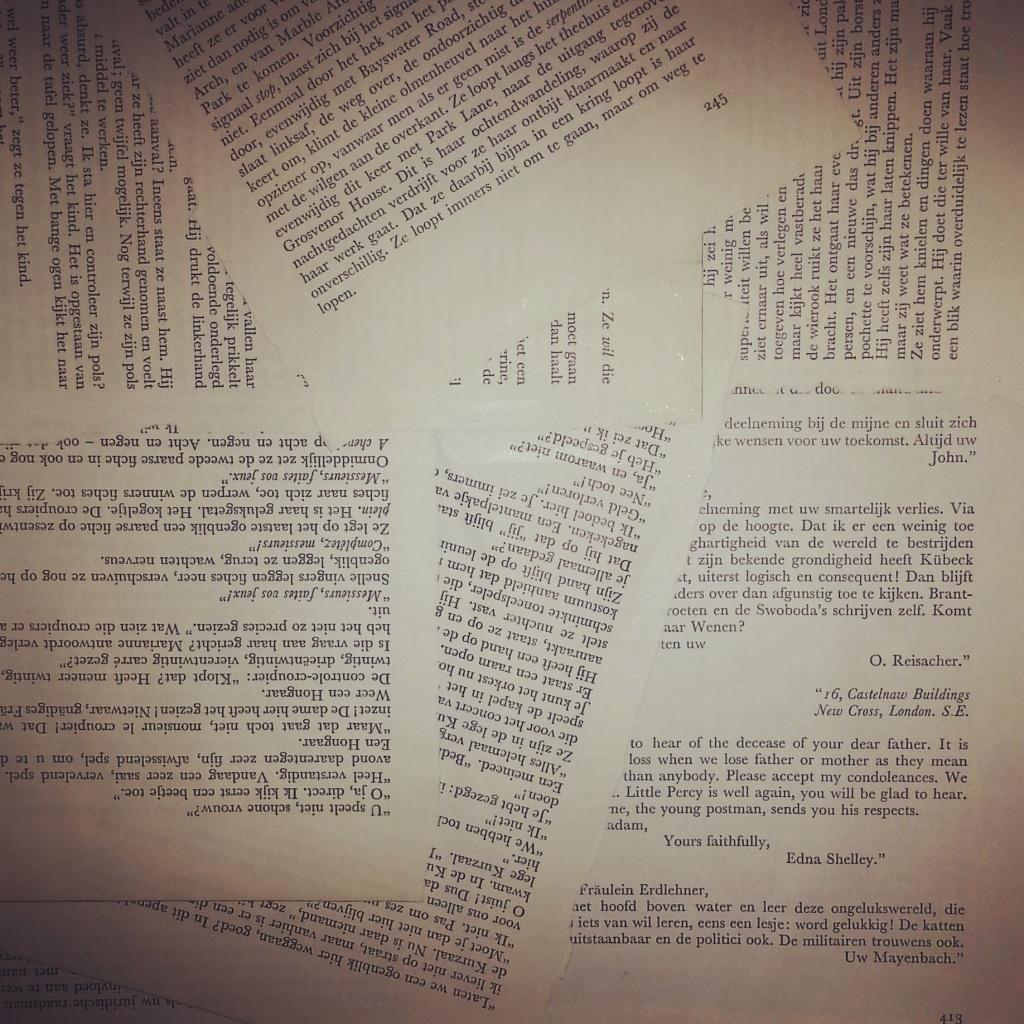 schrijfoefeningen